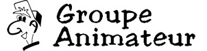 Groupe Animateur Logo